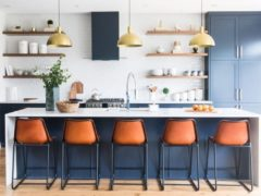 Look For Less: CB2 Roadhouse Bar Stool